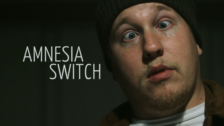 Amnesia Switch