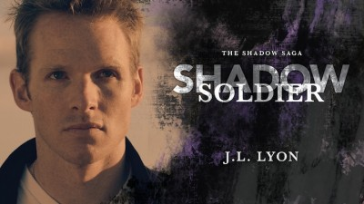 """Shadow Soldier"" Book Trailer"