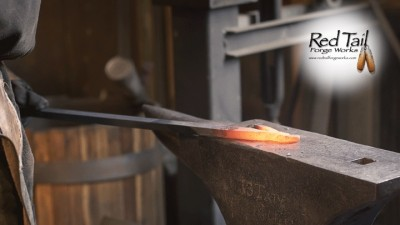 Red Tail Forge Works