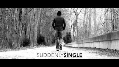 """Suddenly Single"" Book Trailer"