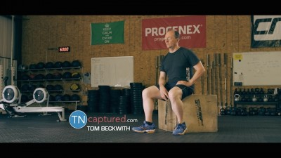 How CrossFit Changed Tom Beckwith