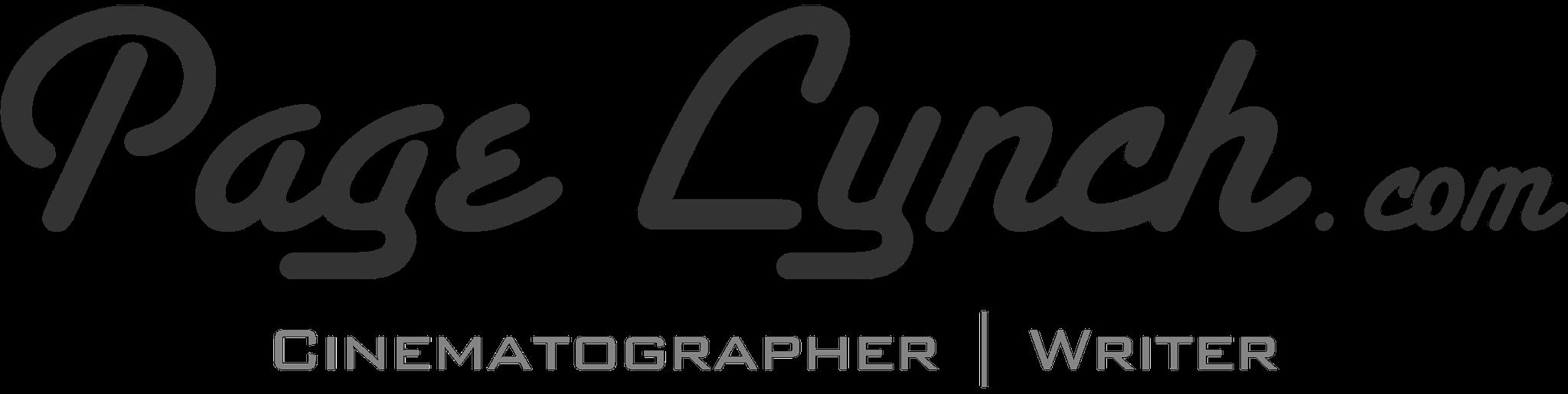 PAGE LYNCH