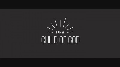 I Am a Child of God – David Bishop