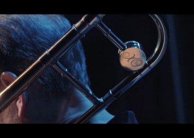 XO Brass | 1634 Trombone Overview John Fedchock