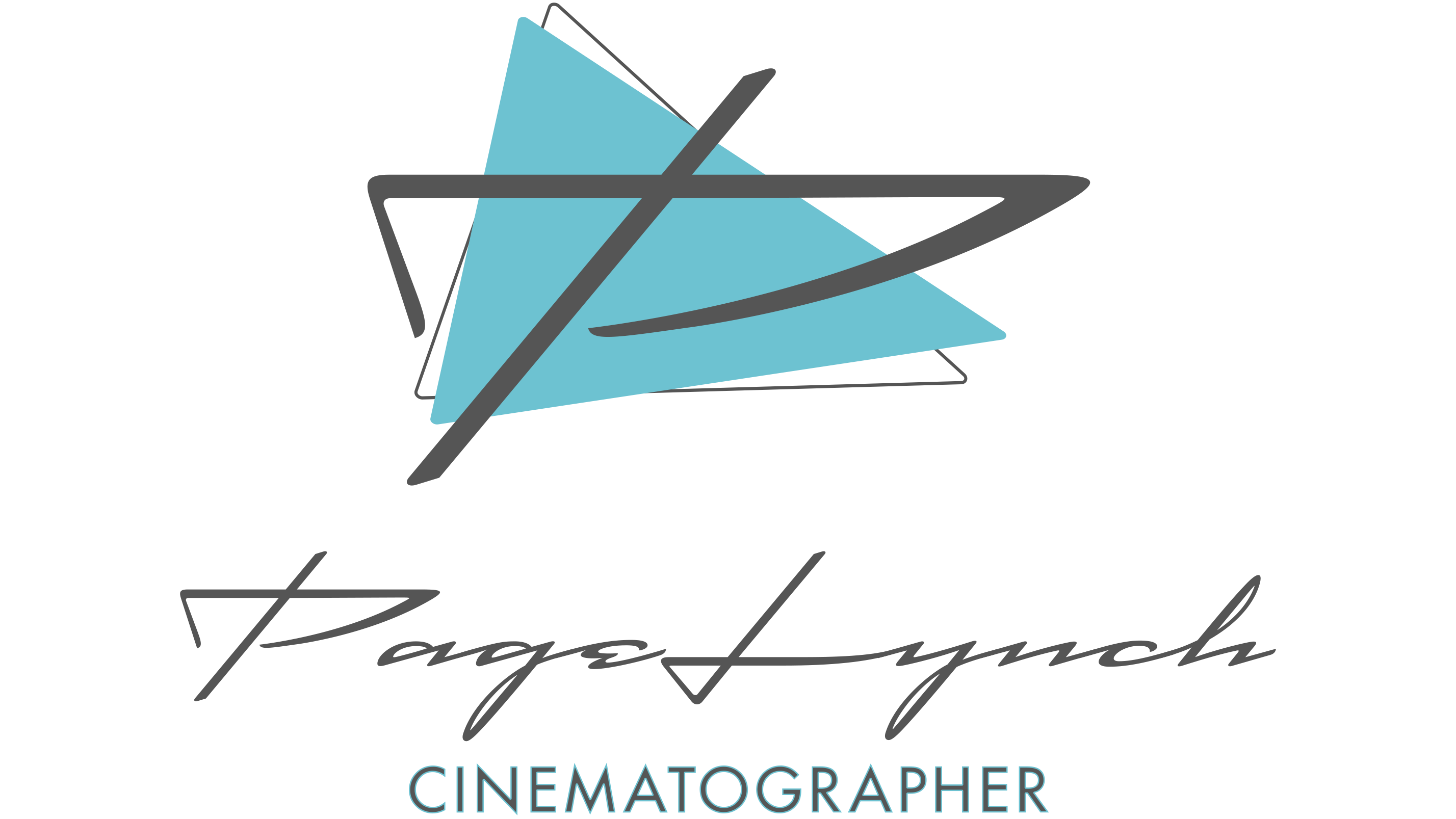 Page Lynch logo with tagline 2021